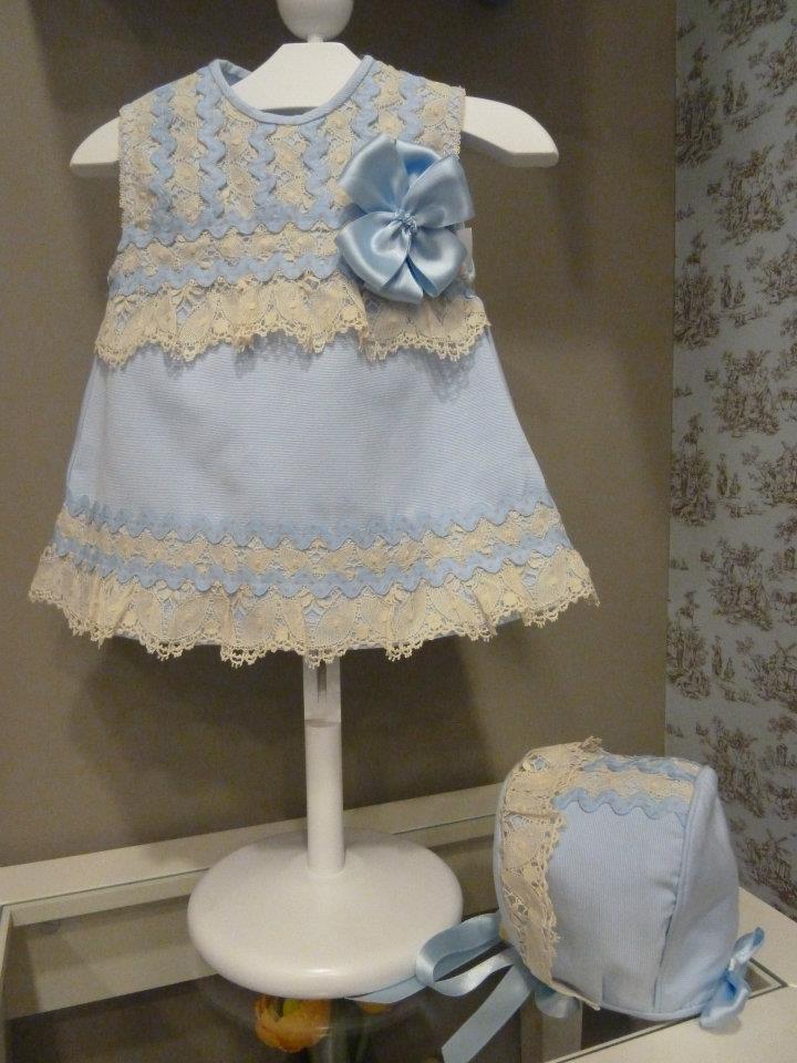 moda infantil kobez