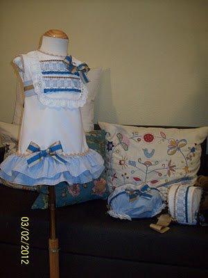 Las cosas de paula marron chocolate la casita de mimi la calila azul neverland moda - Monalisa moda infantil ...