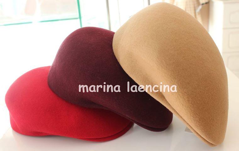 DE MARINA LAENCINA
