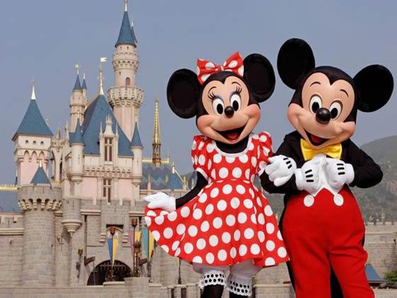 Disney Paris.. que bien lo vamos a pasar...