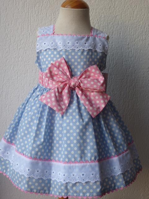 vestido de NINI solo 53€