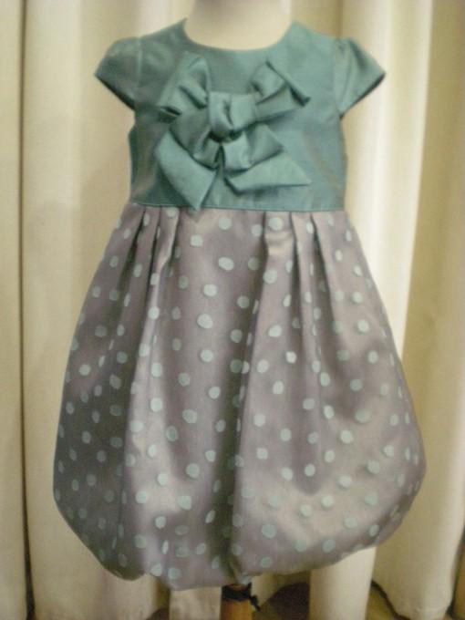 vestido de AMAYA talla 7 años solo 30€