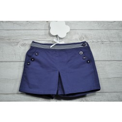 SHORT DE POPELIN SOLO 14€
