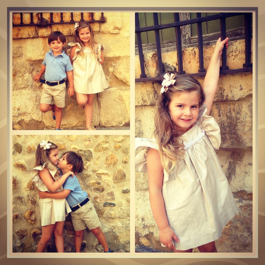 moda infantil santiago de compostela
