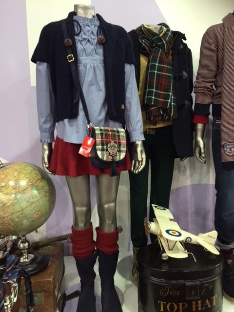 Prendas super estilosas para nuestras niñas adolescentes.... Y para nuestros niños..
