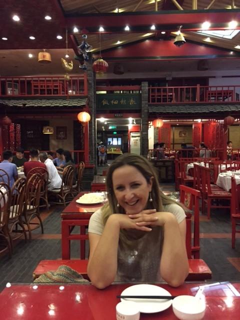 Las risas que pasamos en este restaurante... la comida mala muy mala pero risas como para regalar....