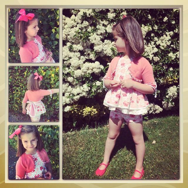Paula by Laura Montaño con uno de los modelos que mas nos gustaron este verano...