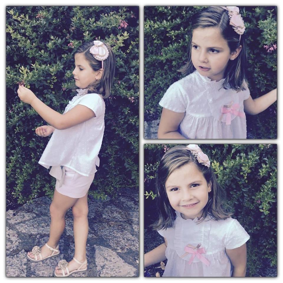 Paula by Noma Fernandez... que bonito es el verano y que bonitos los modelos que hacen...