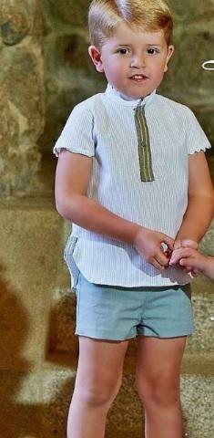 CONJUNTO DE NIÑO DE LOLITTOS TALLA 2 AÑOS SOLO 32.64 € EN TRENDINGROSS