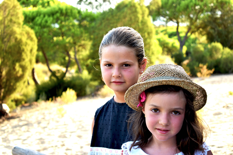Las dos Paulas... que buenas migas han hecho.... Con su mama no tengo fotos... pero tengo recuerdos....