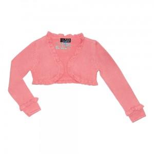 Trasluz niña - chaqueta